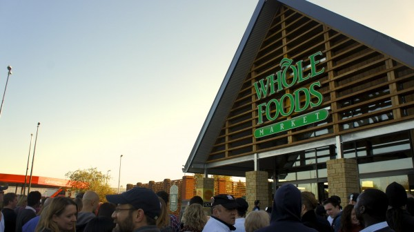 Whole Foods Cheltenham