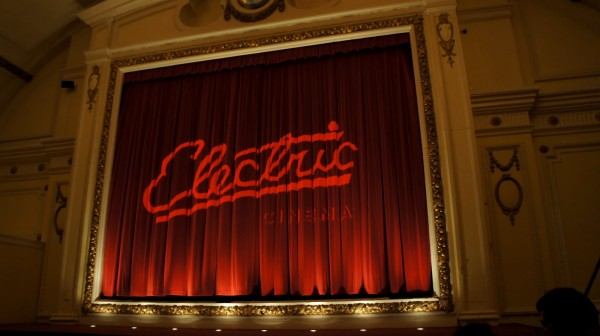 Electric Cinema - Notting Hill