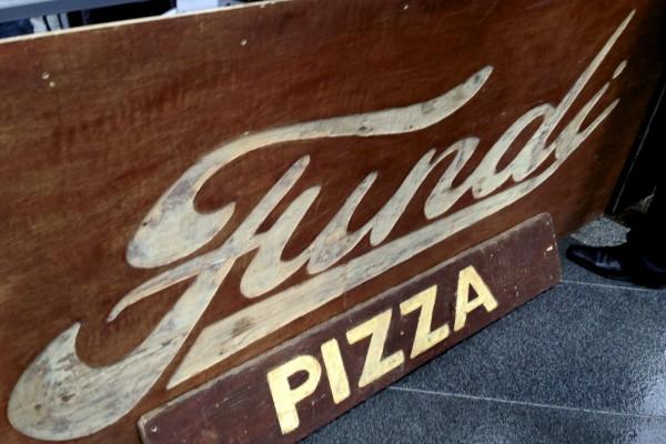 Fundi Pizza