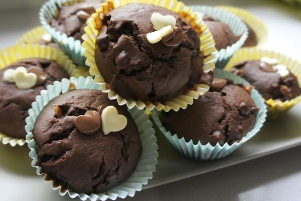 Fudging Good Muffins We The Food Snobs