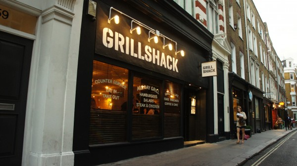 Grillshack Soho reviewed by WeTheFoodSnobs