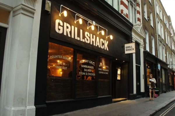 Grillshack Soho reviewed by WeTheFoodSnobs