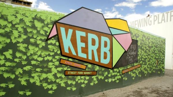 KERB Saturdays