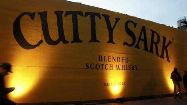 Cutty Sark's Cutty Cargo