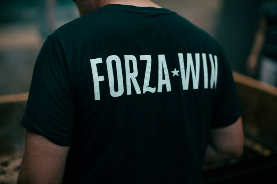 Forza Winter
