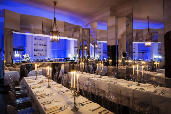 Italian Supper Club - House Of Peroni