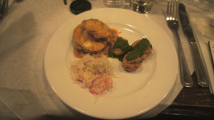 Pink Pigeon & Yummy Choo Eats Mauritian Lunch