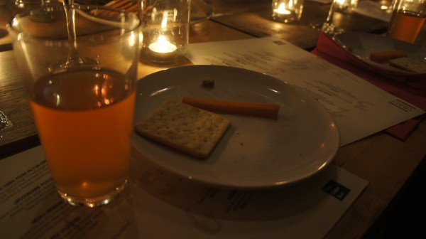 The Cider Box & Crate Brewery Cider And Cheese Night