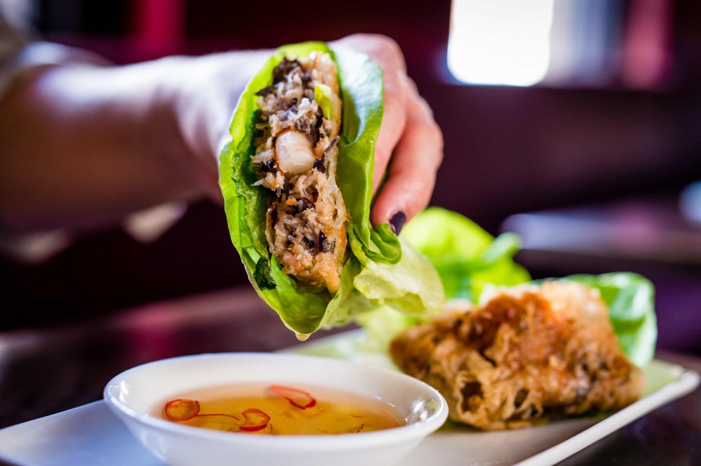 Photo credit: Pho - Paul Winch-Furness - WeTheFoodSnobs Review