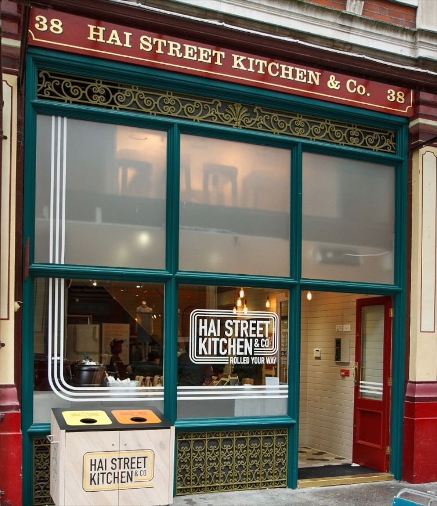 Hai Street Kitchen & Co | We The Food Snobs