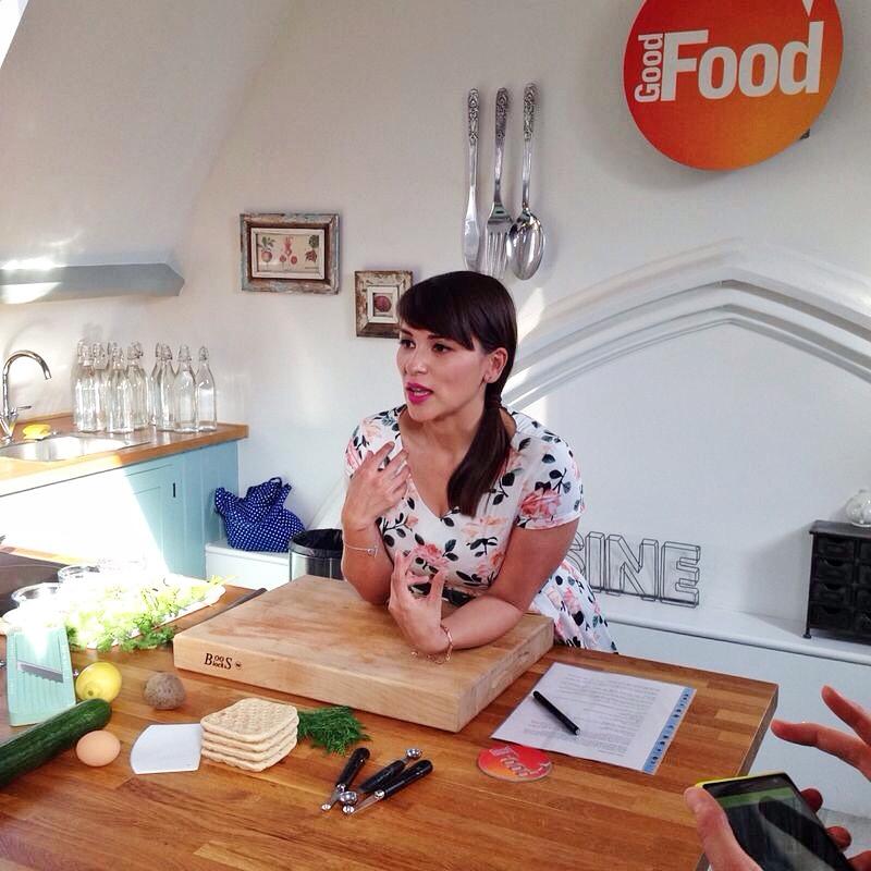Rachel Khoo S Kitchen Notebook We The Food Snobs
