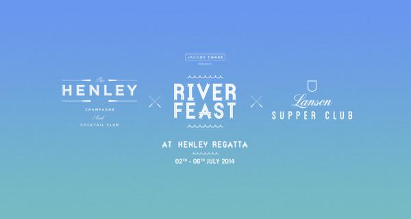 Henley River Feast