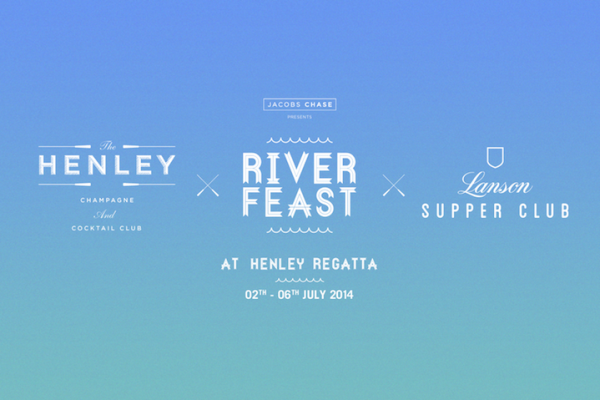 Henley River Feast