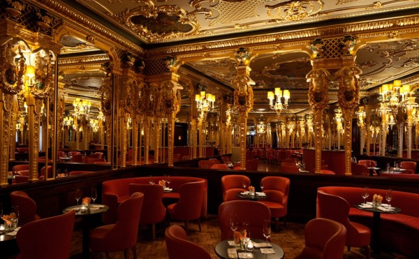 Cafe Royal Hotel