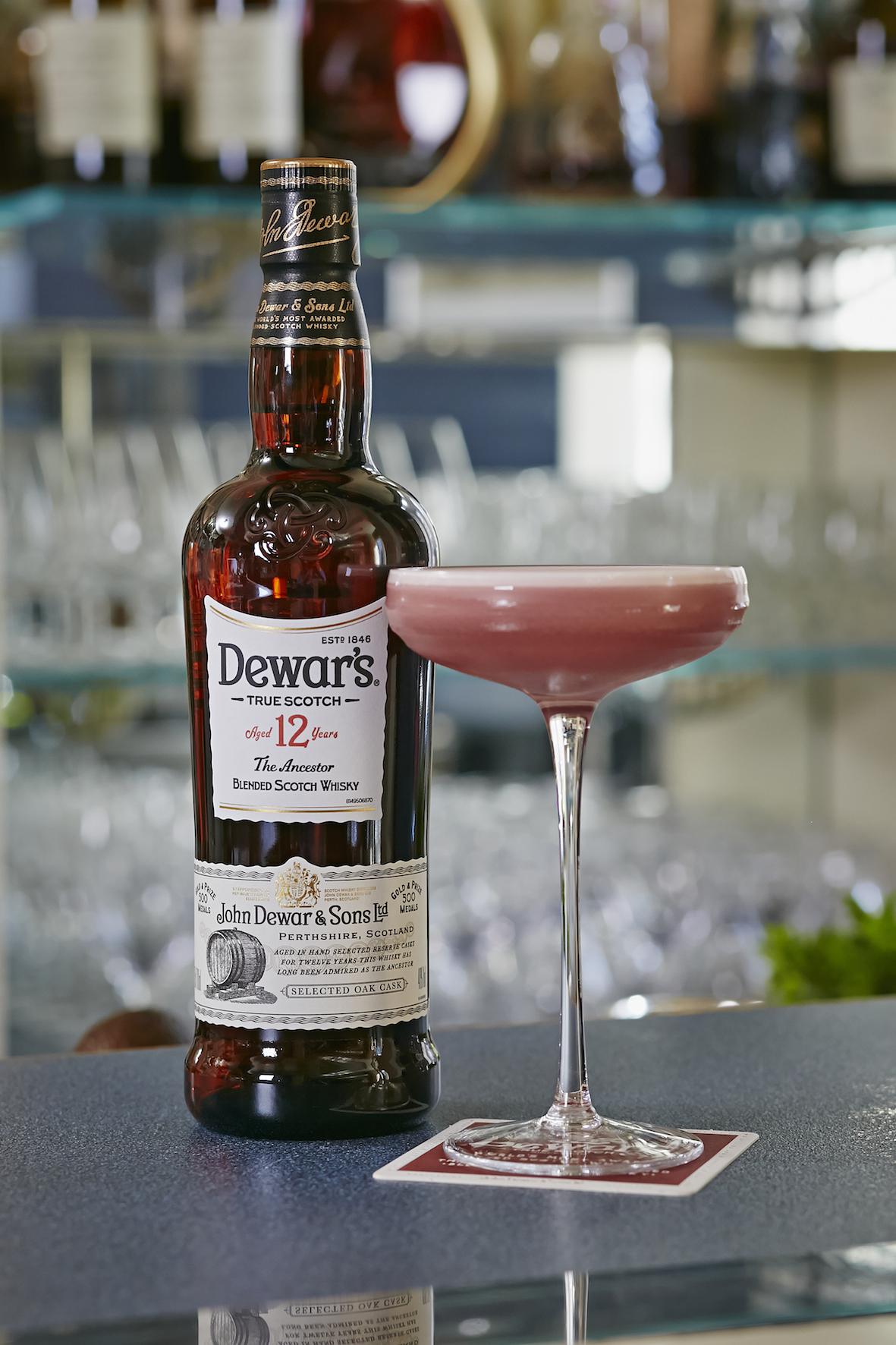 Dewar's True Scotch Collection   We The Food Snobs
