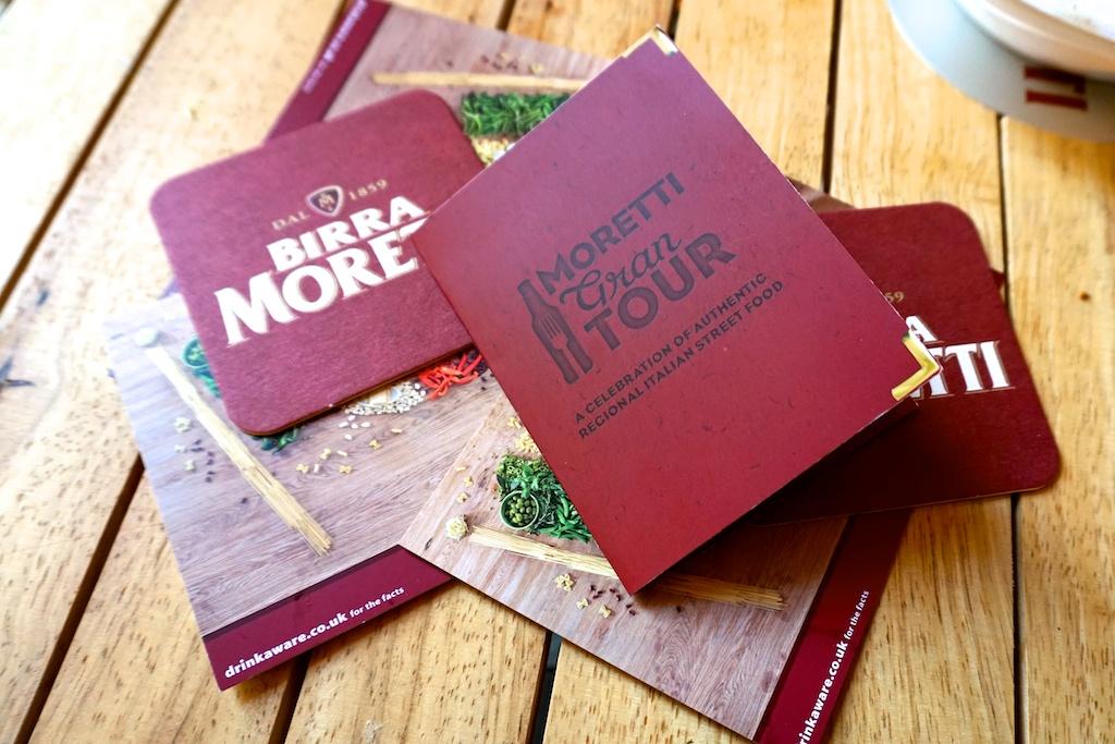 Moretti Movement