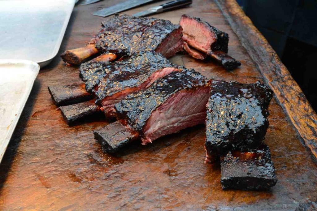HotBox Beef Short Rib