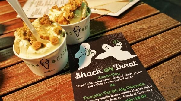 Shake Shack Shack Or Treat