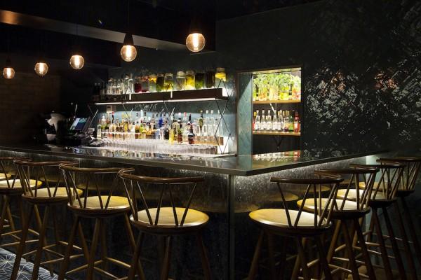 LIMA Floral Bar