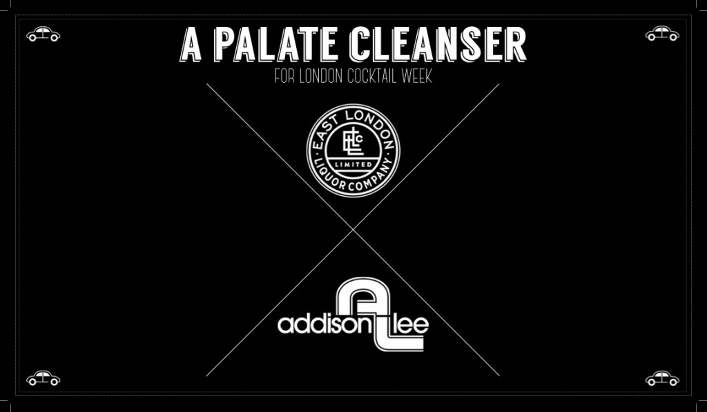Addison Lee Palate cleanser LCW14