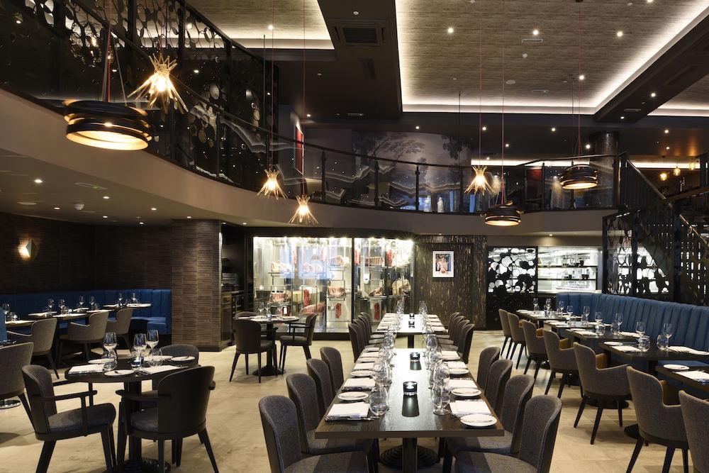 M Restaurants We The Food Snobs