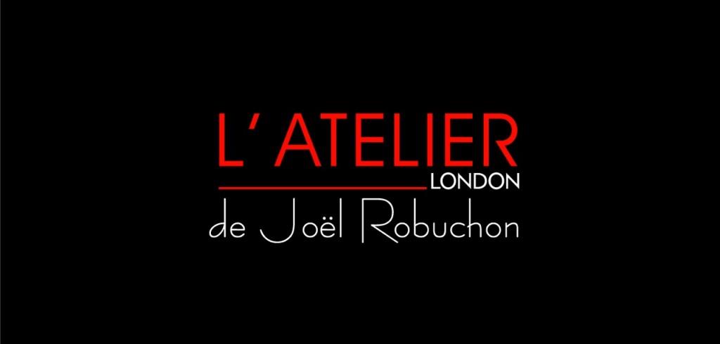 New L'Atelier London Logo