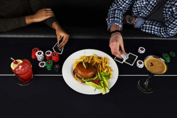 All In Kitchen - Poker Stars