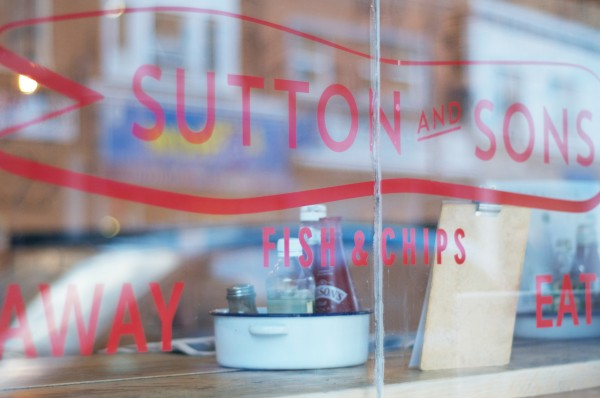 Sutton & Sons