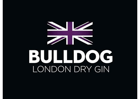Bulldog Gin Tom Collins