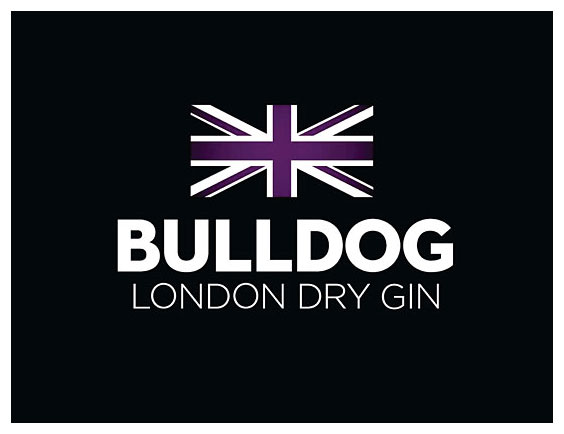 Bulldog Gin Tom Collins