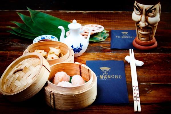 Fu Manchu
