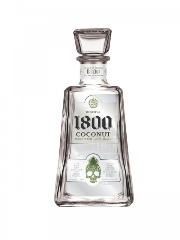 1800 Hour Coconut Tequila