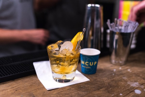 TINCUP Whiskey