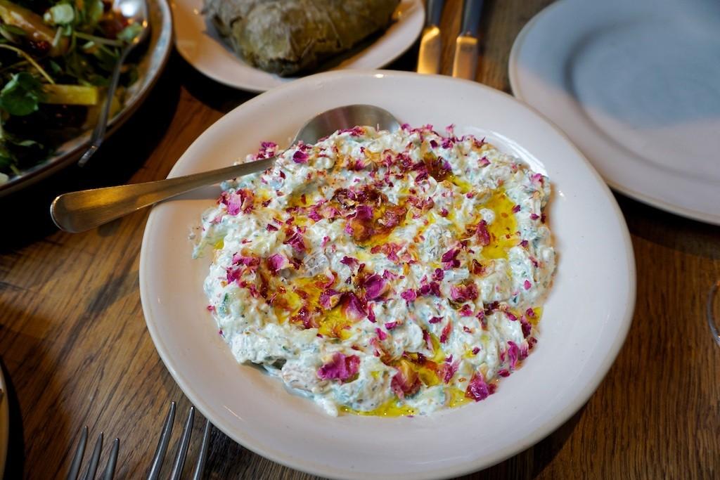 The Lucky Onion Sabrina Ghayour 7