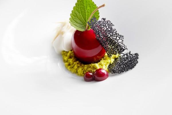 Cherry Ripe - credit Signe Birck
