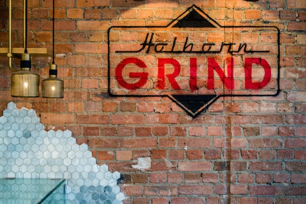 Holborn Grind Coffee