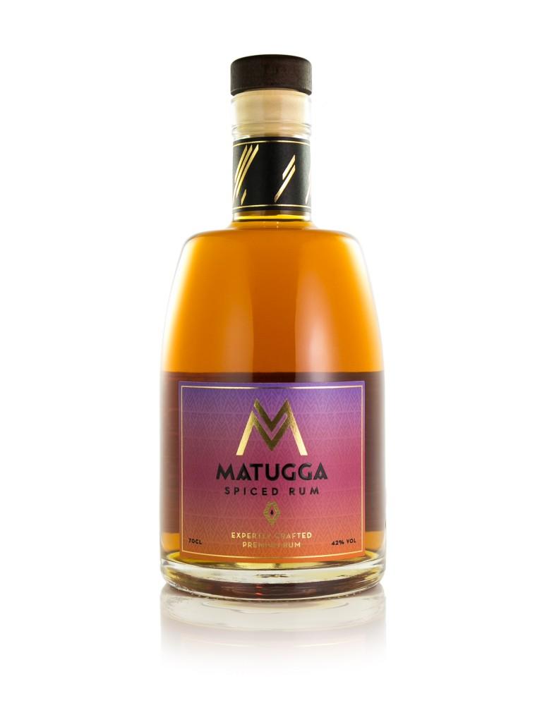 Introducing Matugga Spiced Rum