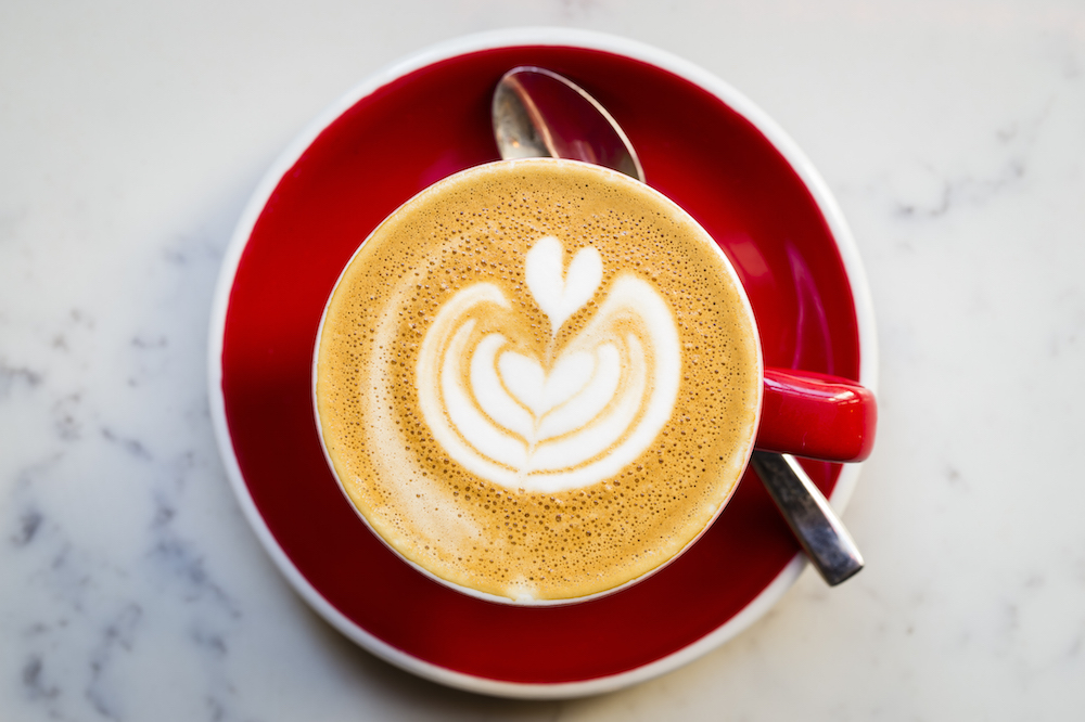 Holborn Grind Coffee