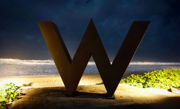 W Bali Hotel And Spa Review