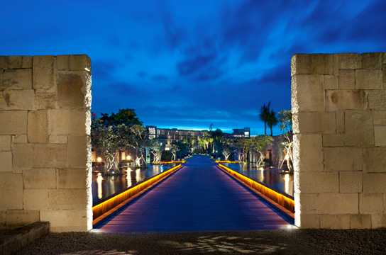 W Bali Hotel And Spa Resort Review