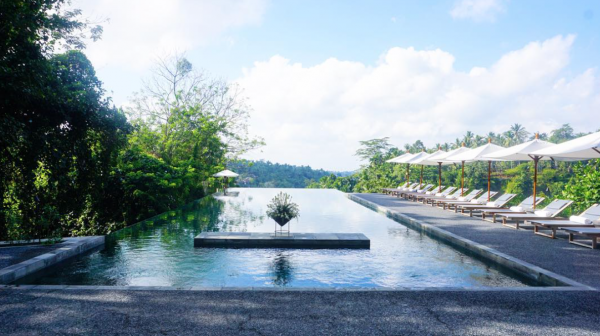 Alila Ubud Review