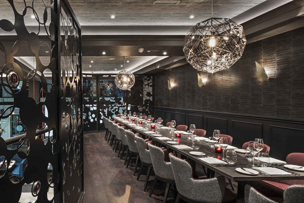 M restaurants victoria new opening we the food snobs for M and s dining