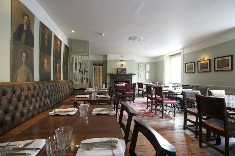 The Wheatsheaf Inn Review