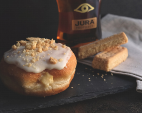 Jura Crosstown Doughnuts