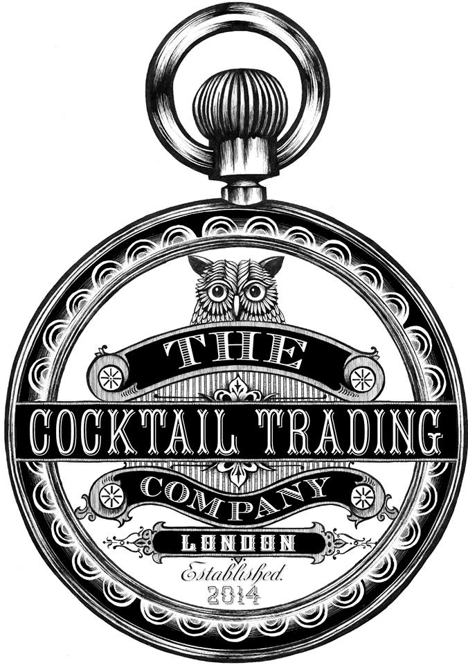 Cocktail trading company Brick Lane