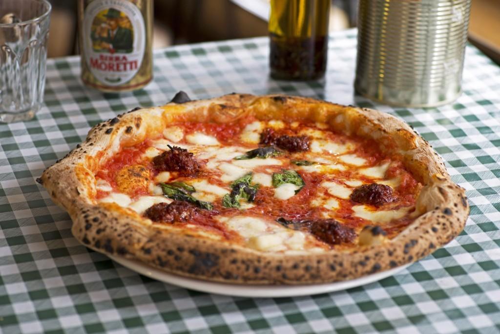 Pizza Pilgrims Open In Covent Garden We The Food Snobs