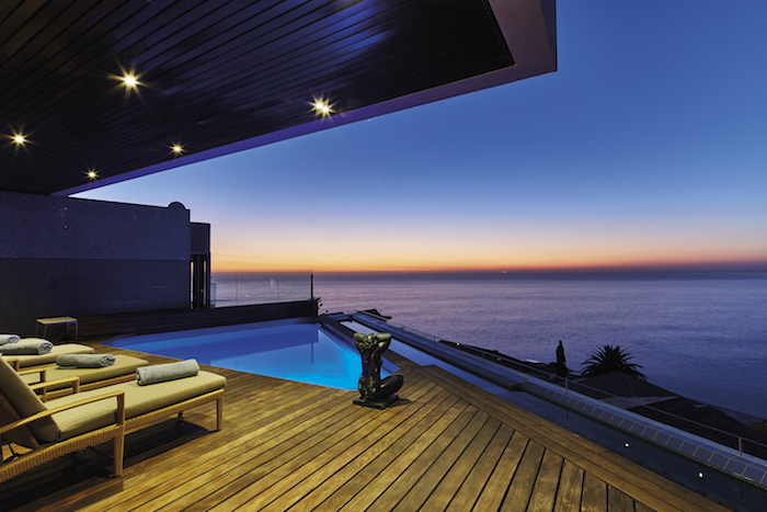 Ellerman House Benguela Diamonds Safari