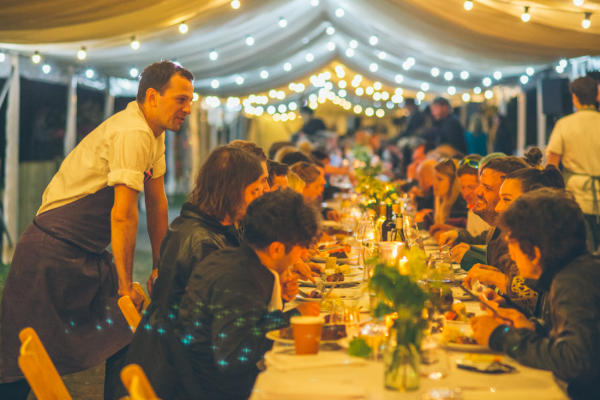 Festival No.6 - Banquets 1