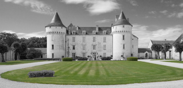 Chateau de Marcay review