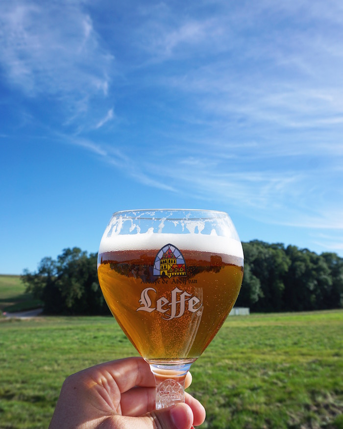 Leffe Real Slow Cooking Soho Farmhouse Valentine Warner